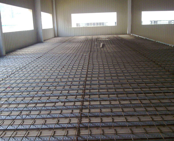 钢结构阁楼厂家