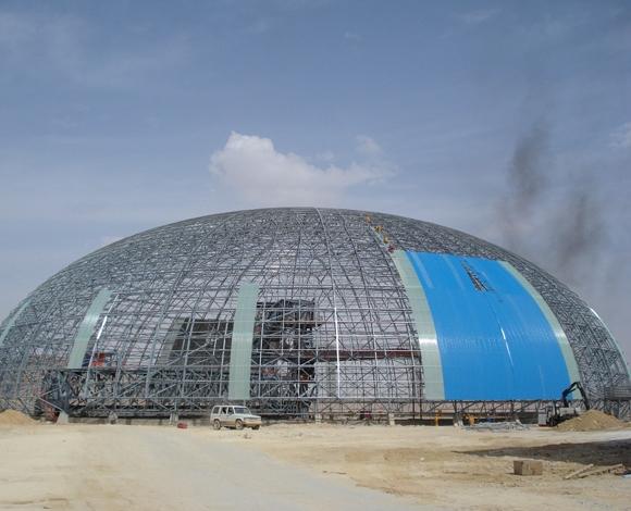 钢结构建筑设计