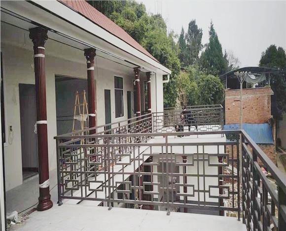 钢结构轻型别墅